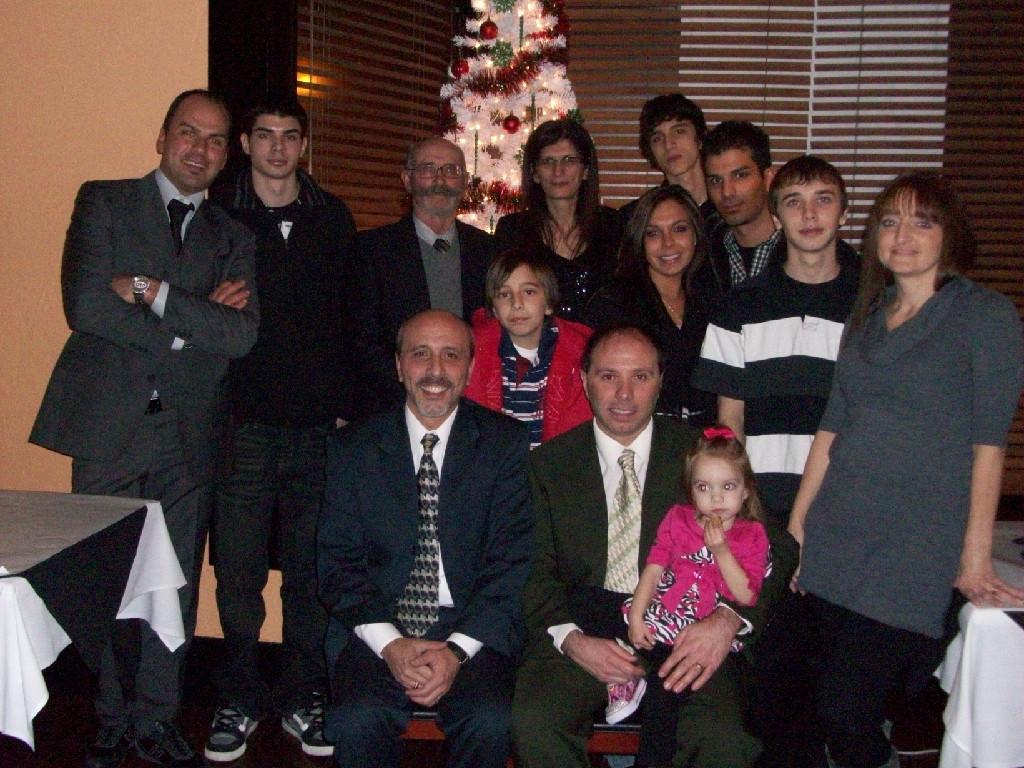 The Giangrande Family