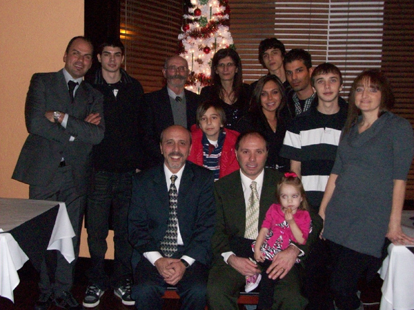 About Da Baffone Italian Restaurant Located In Crystal Lake Illinois